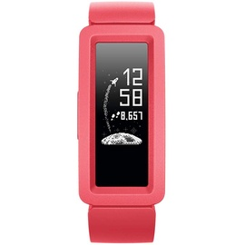 Fitbit Ace 2 wassermelone / türkis