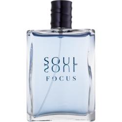 Oriflame Soul Focus Eau de Toilette für Herren 100 ml