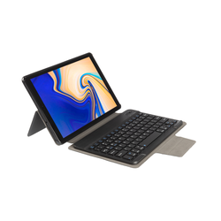 GeckoCovers Keyboard Cover (QWERTY) für Samsung Galaxy Tab A 10.5