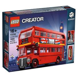 LEGO® Creator 10258 Londoner Bus Bausatz