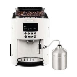 Krups EA8161 Kaffeemaschinen - Weiß