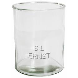 Ernst Kirchsteiger Glastopf 3 liter Ernst