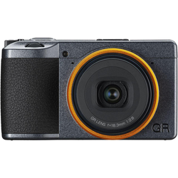 Ricoh GR III Street Edition Kit Kompaktkamera