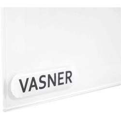 Vasner Infrarotheizung Zipris GR, Glas, 600 W, 110x60 cm