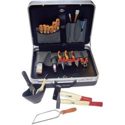 NWS Werkzeugset Elektro-Werkzeugkoffer 23tlg.