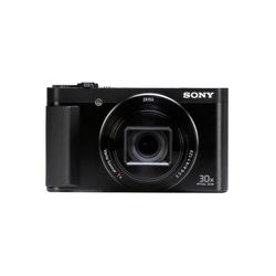 Sony Cybershot DSC-HX90V schwarz Kompaktkamera