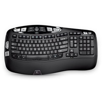 Wireless Keyboard UK (920-004483)