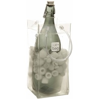 gimex Ice Bag Transparent