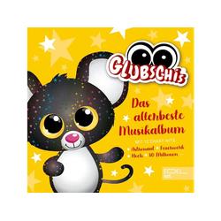 Glubschis - Glubschis-Das Allerbeste Musikalbum-Limited-Box (CD)