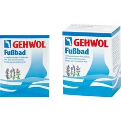 GEHWOL Fußbad Portionsbtl. 200 g