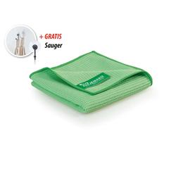 JEMAKO® Trockentuch klein (40 x 45 cm) - grün