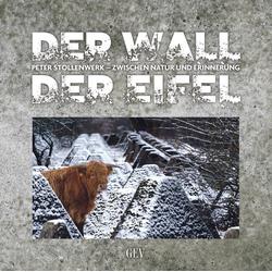 Der Wall der Eifel als Buch von Peter Stollenwerk