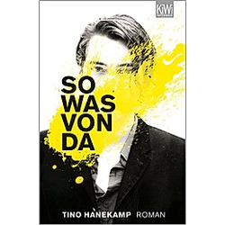So was von da. Tino Hanekamp  - Buch
