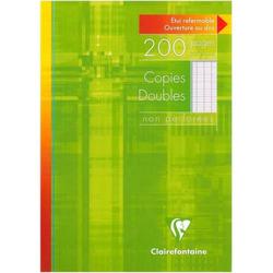 Kanzleipapier A4 Lineatur Seyes 100 Blatt