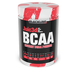 Blackline 2.0 Juic3d Bcaas 500g (Geschmack: Eistee Zitrone)