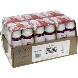 FRESUBIN PROTEIN Energy DRINK Nuss Trinkflasche 4800 ml