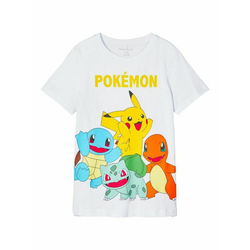 Name It T-Shirt POKEMON 122/128
