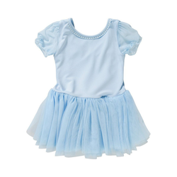 Bloch® Tüllkleid Kinder Ballettkleid 116/128