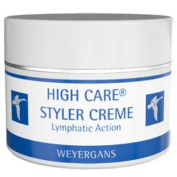 Weyergans Blue Line High Care Styler Creme 100 ml