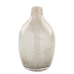 Vase SILVA creme(DH 16x26 cm)