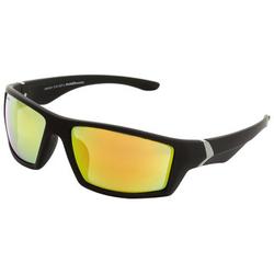 MAUI Sports Sonnenbrille 6117 schwarz Sonnenbrille
