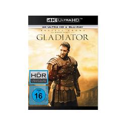 Gladiator 4K Ultra HD Blu-ray +