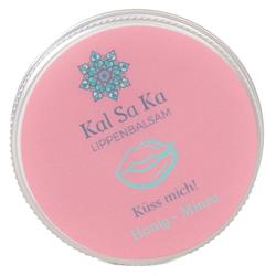 Kal Sa Ka Lippenbalsam Honig-Minze 10 g