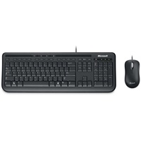Microsoft Wired Desktop 600 UK Set (APB-00006)