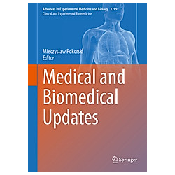 Medical and Biomedical Updates - Buch