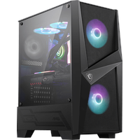 MSI MAG Forge 100R
