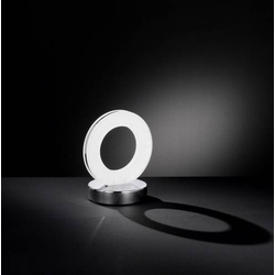 ACTION Ole 808101015000 LED-Tischlampe 4W Chrom