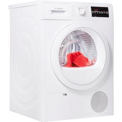 Kondenstrockner »WTG86402«, Trockner, 15201028-0 weiß weiß