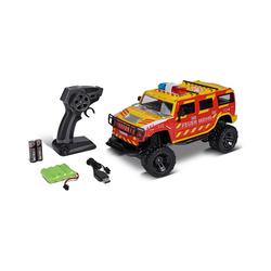 CARSON Spielzeug-Auto 1:14 Feuerwehr 2.4GHz 100% RTR