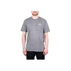 RIPNDIP T-Shirt Lord Nermal Pocket grau S