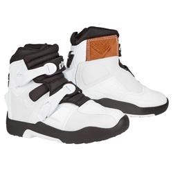 Thor Motocross-Stiefel Blitz LS Weiß