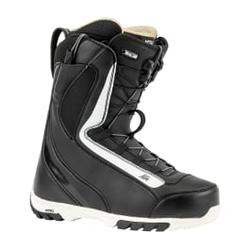 Nitro - Cuda TLS Black 2020 - Damen Snowboard Boots - Größe: 26