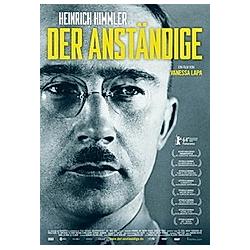 Heinrich Himmler - Der Anständige - DVD  Filme