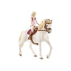 Schleich® Horse Club 42412 Sofia & Blossom Spielfiguren-Set