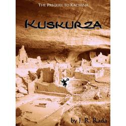 Kuskurza: eBook von J. R. Rada