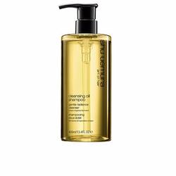 CLEANSING OIL shampoo 400 ml
