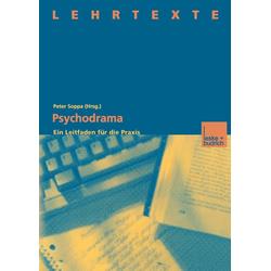 Psychodrama: eBook von