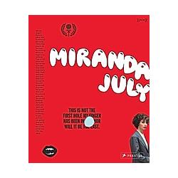 Miranda July. Miranda July  - Buch