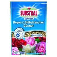 SUBSTRAL Osmocote Rosen & Blühsträucher 750 g
