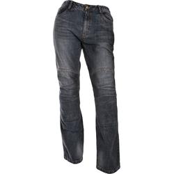Richa Exit Kevlar, Jeans - Blau - 48