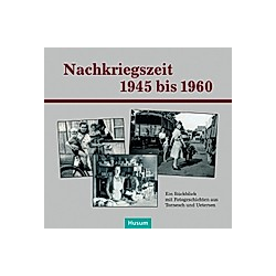 Nachkriegszeit 1945 bis 1960 - Buch