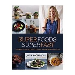 Superfoods Superfast