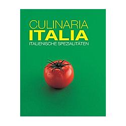 Culinaria Italia - Buch