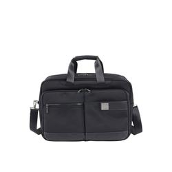 TITAN® Laptoptasche Power Pack Business Laptoptasche 45 cm schwarz