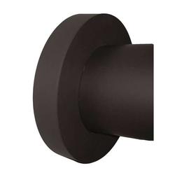Leda Werk GmbH & Co.KG LUC Adapterset Leda für Kaminöfen 120 mm