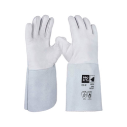 Schweißerschutzhandschuh ARGON, Größe 11 VPE: 12